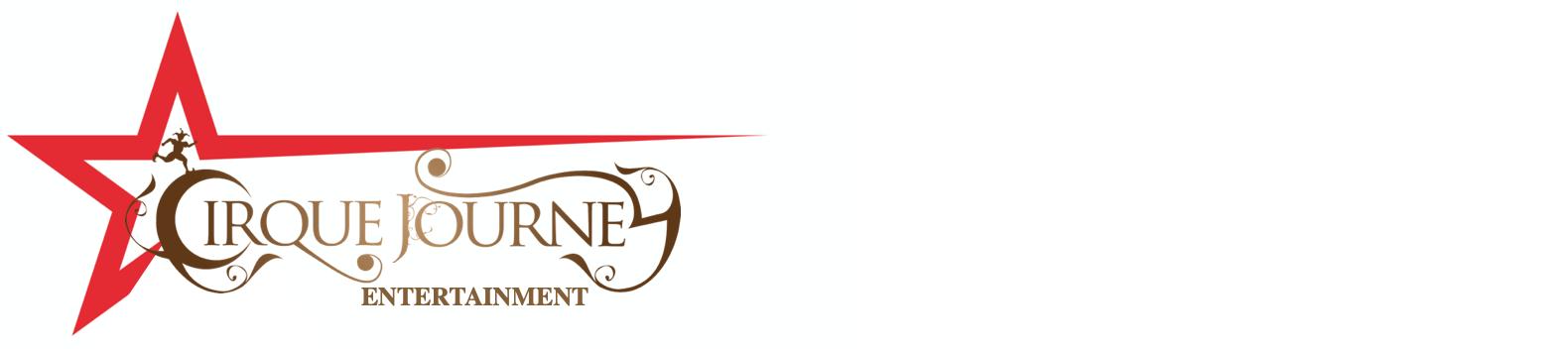 Cirque Journey Shows Logo